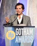 John Leguizamo 27th IFP Gotham Awards