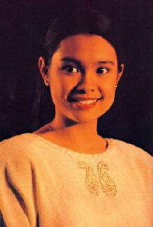 Lea Salonga 1980s