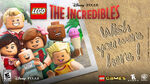 Lego the incredibles video game (2)