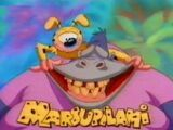 Marsupilami (TV series)