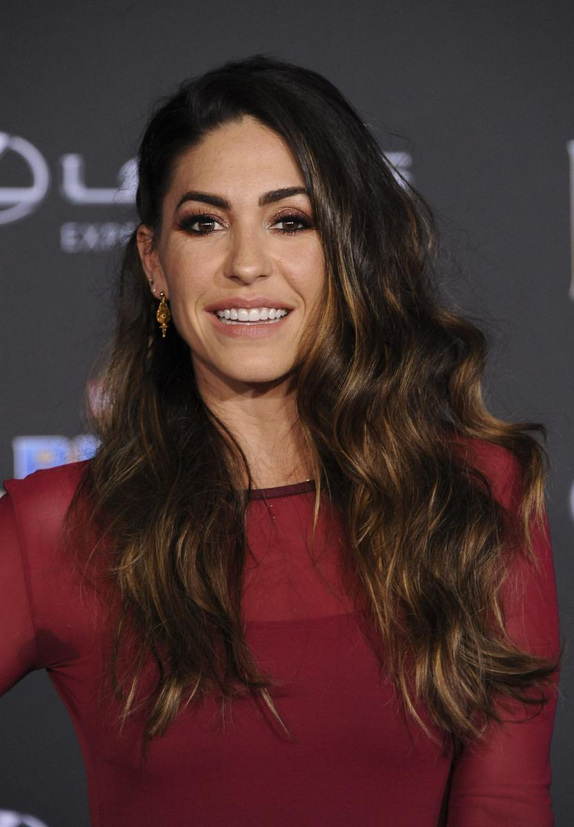 Natalia Cordova-Buckley Nude Photos 41