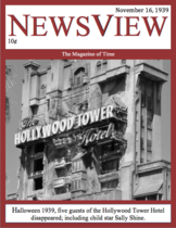 NewsView Magazine Cover