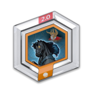 Odins horse Disc