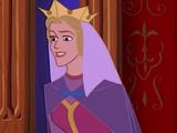 La Reina Leah
