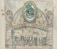 Roughhouse Concept