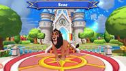 Scar Disney Magic Kingdoms Welcome Screen