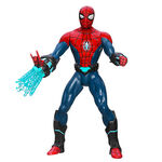 Spider-Man Electro-Web 10'' Figure Unboxed