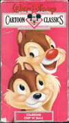 Starring Chip 'N' Dale