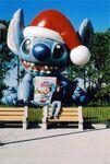 Stitch Balloon (12-02)