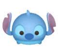 Stitch Tsum Tsum Game