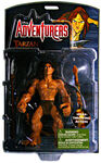 Tarzan Disney Adventurers figure