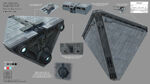 The Forgotten Droid Concept Art 13