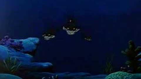 video the little mermaid intro disney wiki fandom
