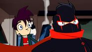 The Ninja Supremacy - Randy and Howard