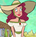Trixie (The Replacements)
