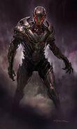 Andy Park AOU Ultron Concept Art 04