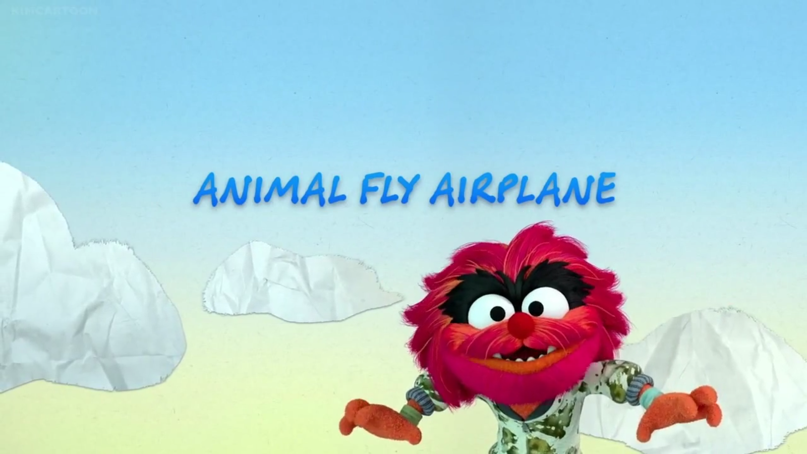 Animal Fly Airplane Disney Wiki Fandom Powered By Wikia