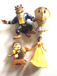 BK Beauty and the Beast Toys