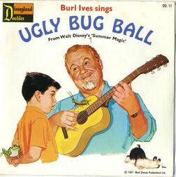 Burl-Ives-Ugly-Bug-Ball-567168