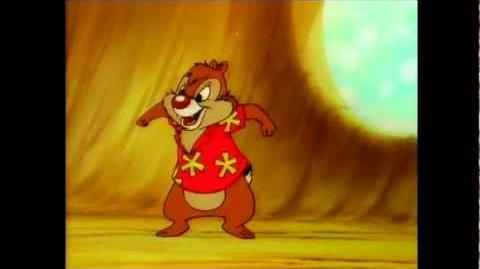 Chip 'N Dale Rescue Rangers Intro HQ