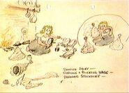 Cinderella Working (1)