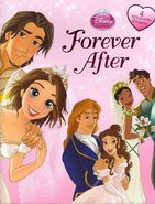 Disney Princess - Forever After