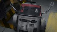 Double Agent Droid 21