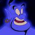 El Genio Azul perfil