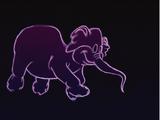 Los Elefantes Rosas/Galería