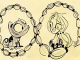 Friendship Song (Enrolados)