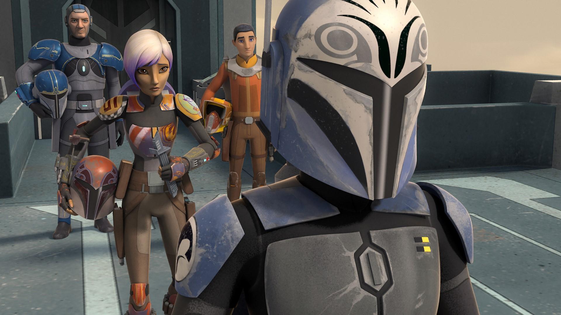 star wars rebels heroes of mandalore full episode