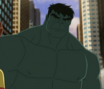 Hulk AvengersAssemble