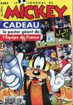 Le journal de mickey 2396
