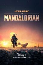 Mandalorianposter