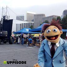 Muppisode-Walter&MuppeteersOnBreak-(2013)