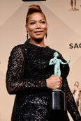 Queen Latifah 22nd SAG