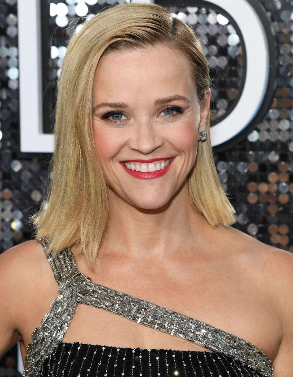Reese Witherspoon Disney Wiki Fandom Powered By Wikia