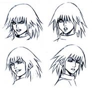 Riku (Concept) 2 (Art)