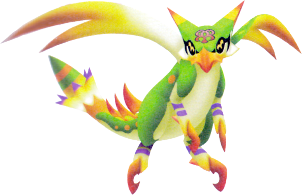 File:Ryu Dragon (Spirit) KH3D.png