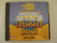 School house rock grammar rock front