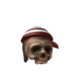 Skeletal Crew (Roblox item)