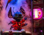 Stitch's Great Escape - Stitch Audio-Animatronic