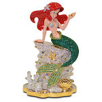The Little Mermaid Ariel Figurine by Arribas Brothers
