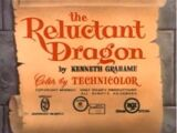 The Reluctant Dragon (short)
