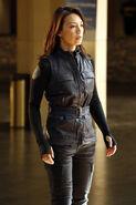 Agents of S.H.I.E.L.D. - 1x01 - Pilot - Photography - Melinda May