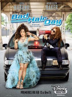 Bad Hair Day film.jpg