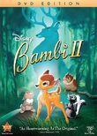 Bambi II 2011 DVD