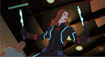 Black Widow AUR 30