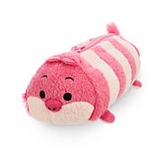 Cheshire Cat Tsum Tsum Pencil Case