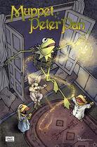 DieMuppetShow-Spezial01-MuppetPeterPan